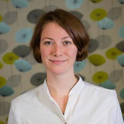 Lise Galatius Jørgensen (På barsel til oktober 2020)